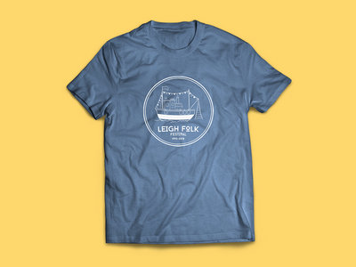 2018 Festival T-shirt main photo