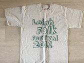 2011 Festival T-shirt photo