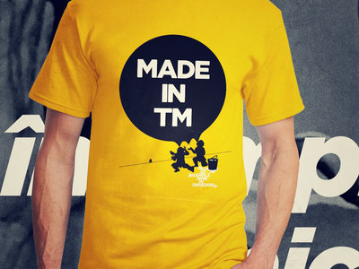 Made in TM T-Shirt main photo