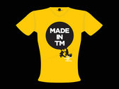 Made in TM T-Shirt photo