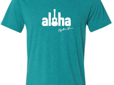 Aloha T-shirt (Adult and Youth sizes) main photo