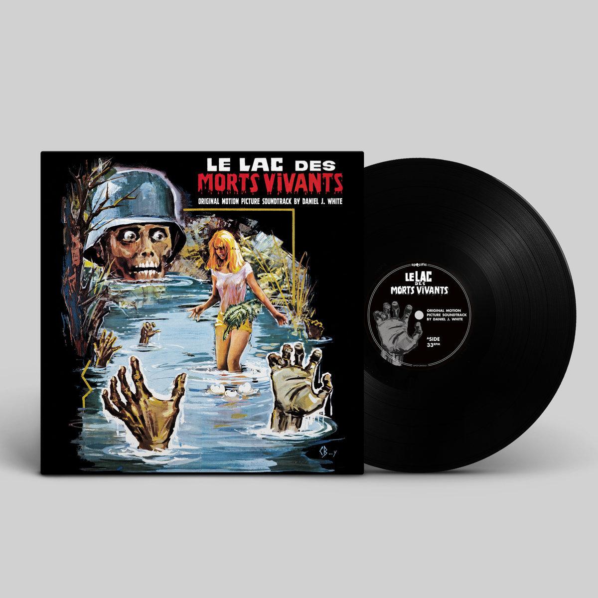 Le Lac Des Morts-Vivants (aka Zombie Lake) | Specific Recordings