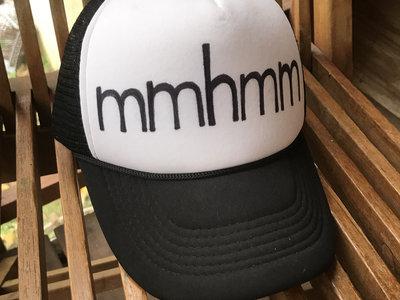 mmhmm Trucker Hat main photo