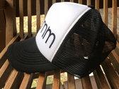 mmhmm Trucker Hat photo