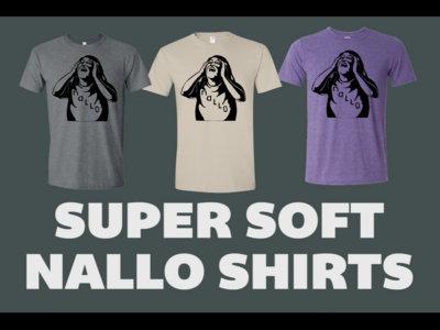 Nallo T-Shirt Garage Sale main photo