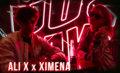 Ali X x Ximena image