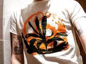 Plant T-shirt photo