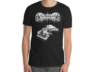Human Compost - Coffin T-Shirt main photo