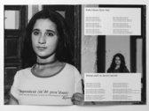 PRINT PUBLICATION 24 x 17 cm photo