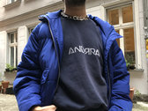 UNISEX ANDRRA LOGO SWEATSHIRT photo