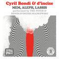 Cyril Bondi & d'incise image