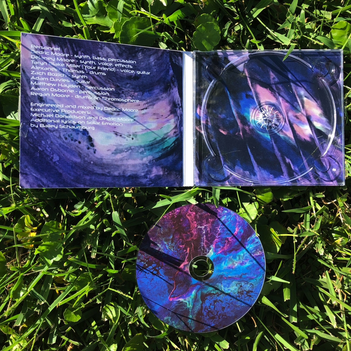 d064c035c Now available in futuristic compact disc format