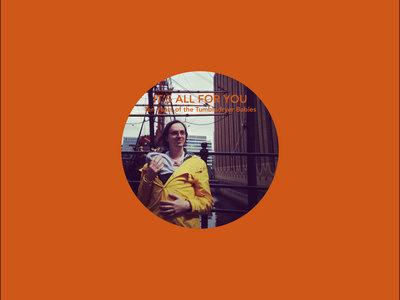 Digital album main photo