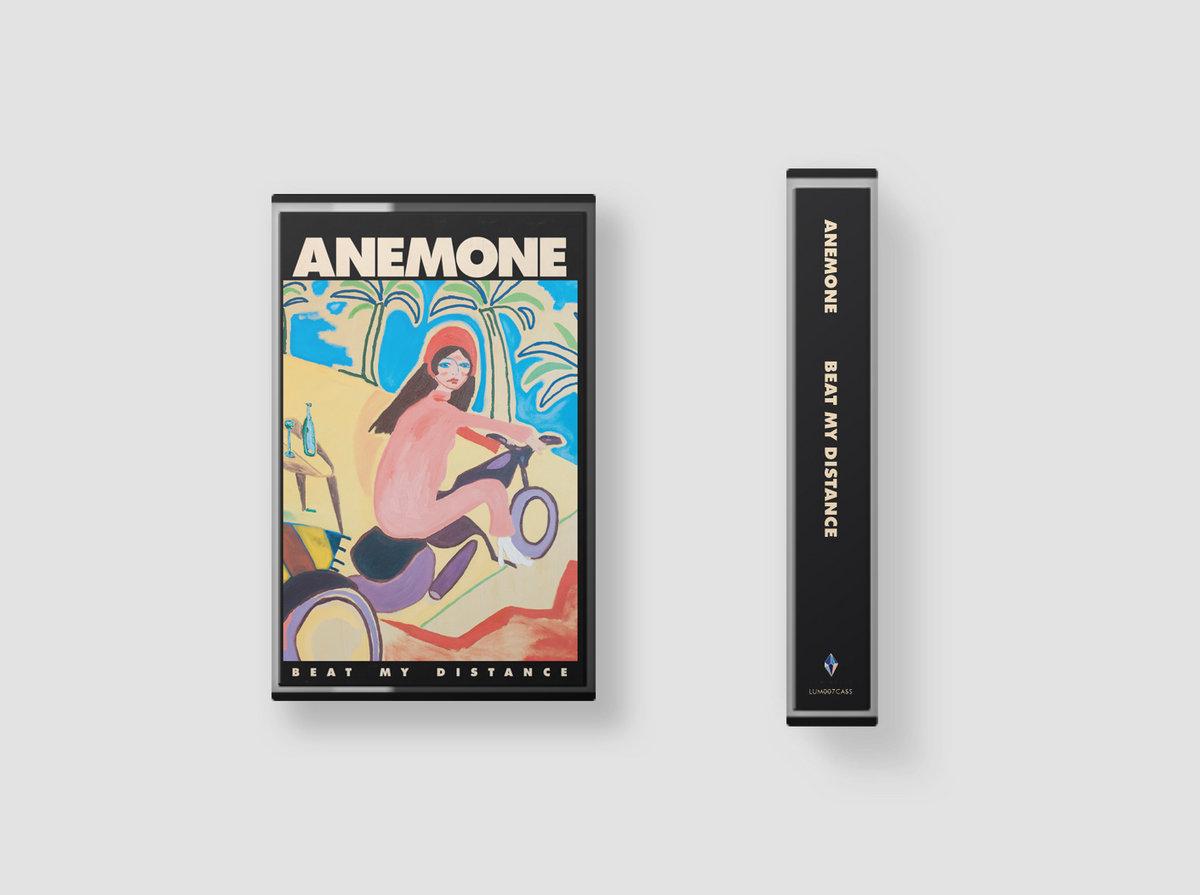Vanilla (Here We Go Again) | Anemone