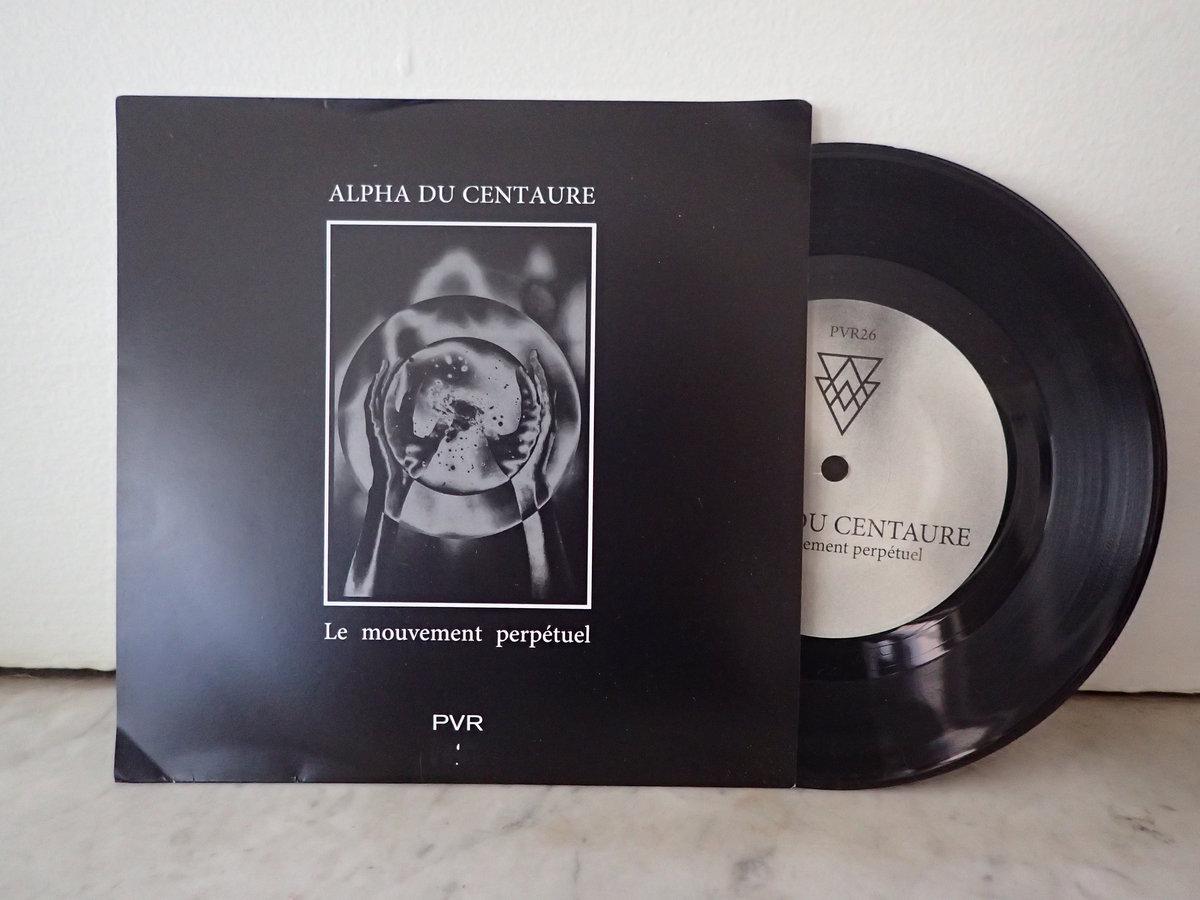 Le mouvement perpétuel | Alpha du Centaure