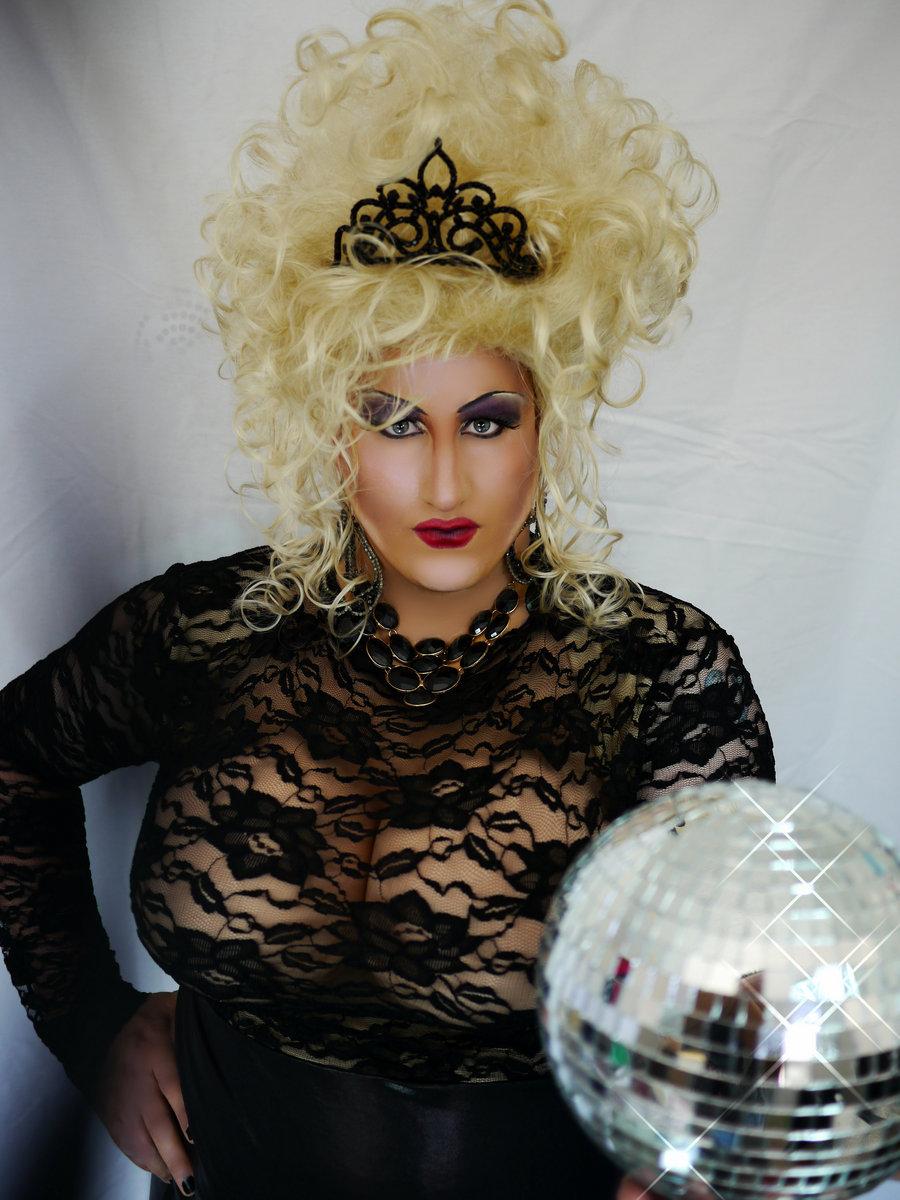 Sheena Rose Nude Photos 8