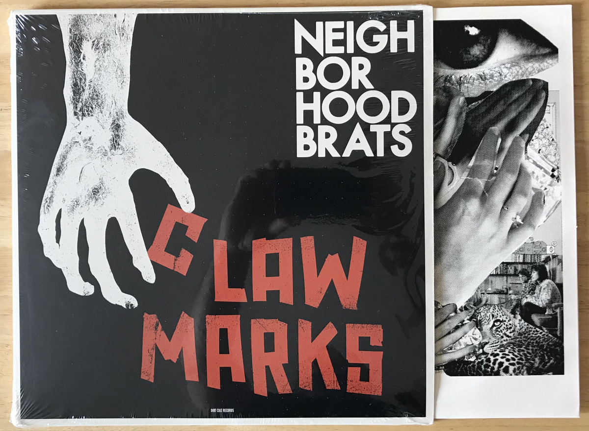 the neighbourhood full album download free