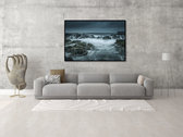 SANCTUM Photo Art - 42 x 59,4 cm. (15.75 x 23.62 inches) photo