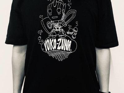 RoboJelly T-Shirt   Black/White main photo