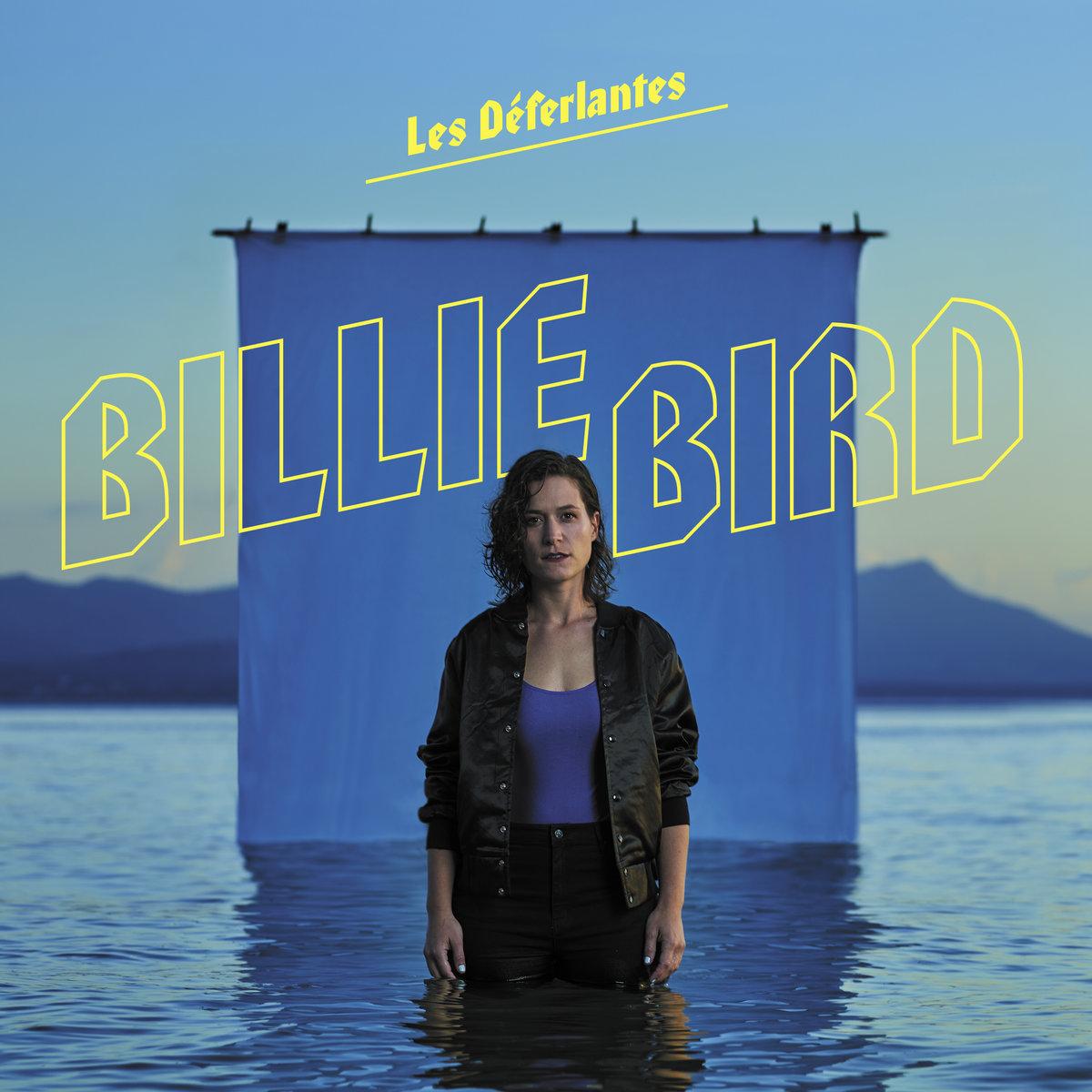 Watch Billie Bird video