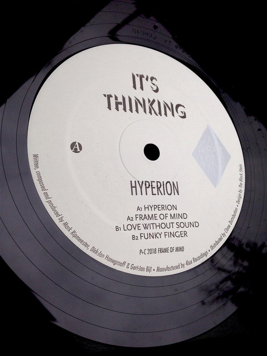 Hyperion | Frame Of Mind