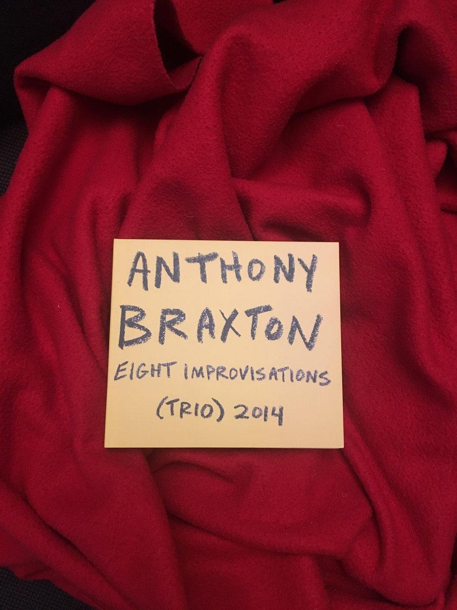 Eight Improvisations - (Trio) 2014 | Tubapede Records