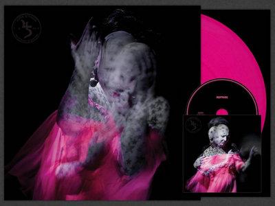 SOPOR AETERNUS: Reprise (Pink Vinyl + CD) main photo