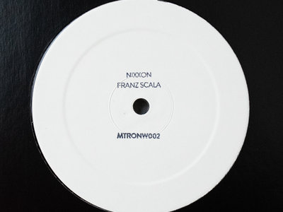 "Ltd. hand-stamped 12"" Vinyl main photo"