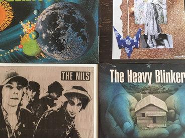Discount Vinyl Bundle - 5 pack main photo