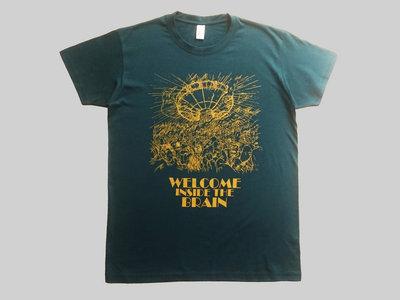 T-Shirt Celebrate The Depression main photo