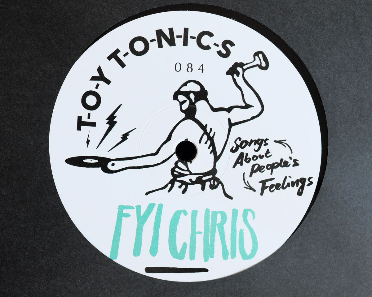 Encounters (ft  DJ Morris) | Toy Tonics