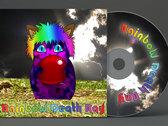 CD + Zine Combo photo