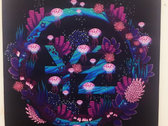 YZ Coral Prints - Large photo