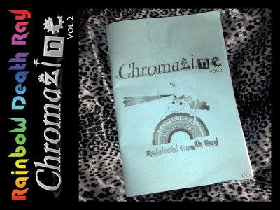 Chromazine Volume 2 main photo
