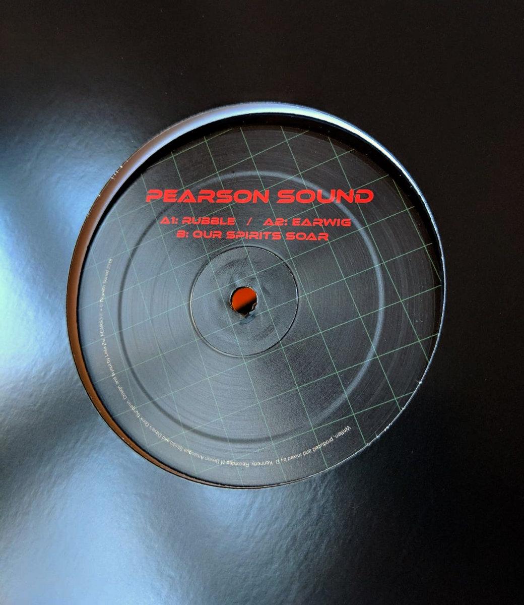 Rubble | Pearson Sound