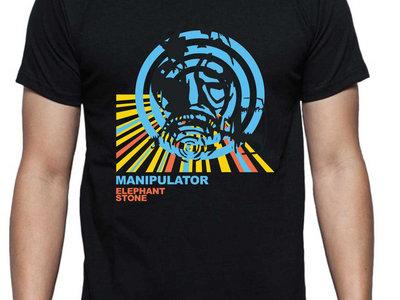 Manipulator T-shirt main photo
