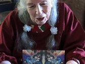 Special Edition: YOUTH & GAUDI - 'Astronaut Alchemists' blotter art photo