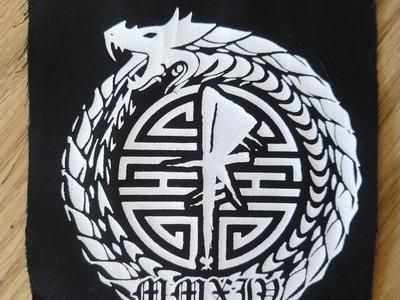 Patch - Symbol Logo main photo