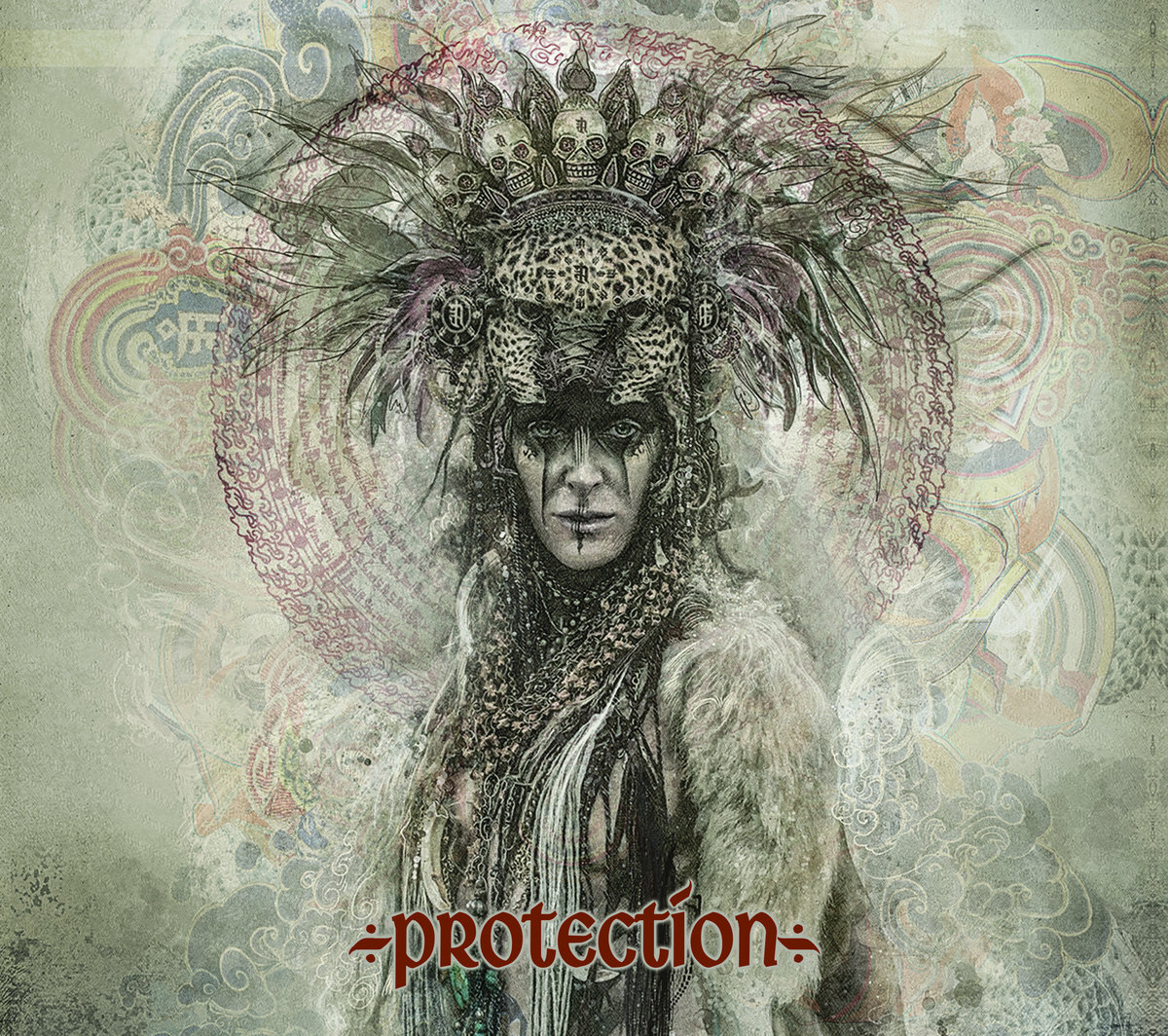 PROTECTION ~ A Ceremony of Protector Prayers | rigzin