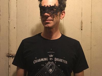 Ouija T-shirt main photo