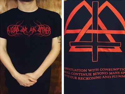 """""""Ritual"""" shirt main photo"""