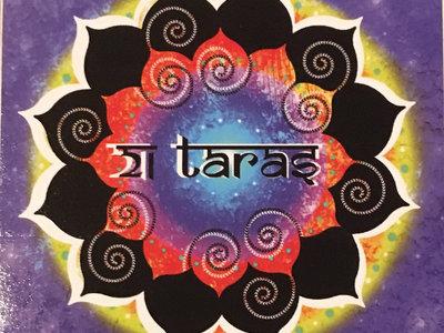 21 Taras Spiritual Sticker main photo