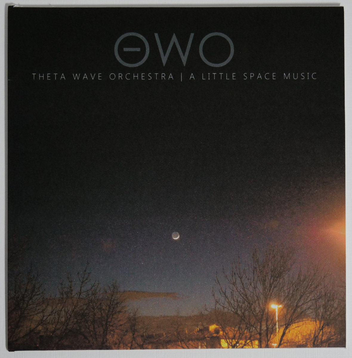 A Little Space Music | Theta Wave Orchestra