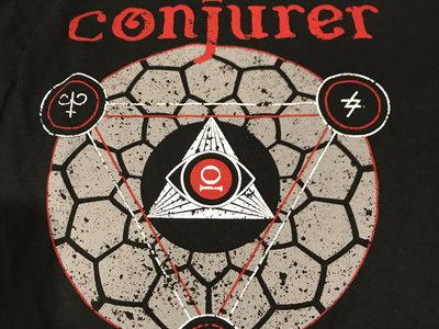 Alchemy Shirt (Black) main photo