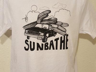 Sunbathe Saguaro Shirt main photo