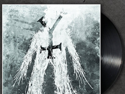 MZ.412: Svartmyrkr Vinyl main photo