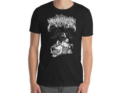Poughkeepsie - Macrocosmic Demise T-Shirt main photo
