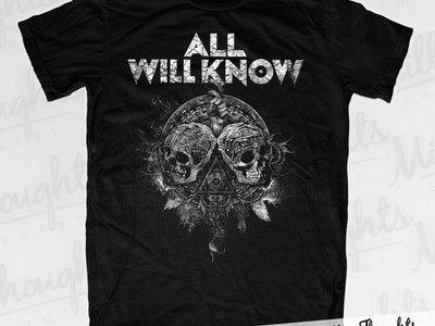 "T-Shirt ""Skulls"" main photo"