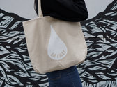 Crybaby Tote photo