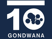 Gondwana 10 Anniversary Ltd T Shirt  (All proceeds go to the Charity organisation MIND) photo